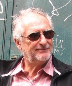 Photo of Bob Giraldi