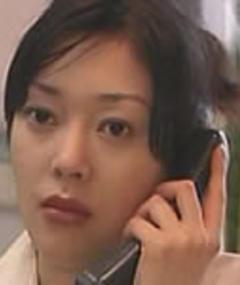Photo of Yumeka Sasaki