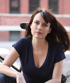 Photo of Julie Ann Emery