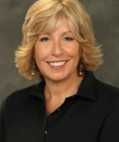 Photo of Carol Mendelsohn