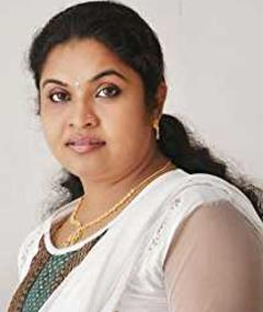 Photo of Gayathri
