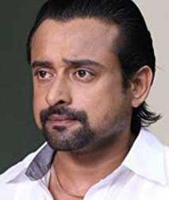 Photo of Nishanth Sagar