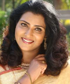 Photo of Vani Viswanathan