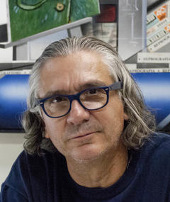 Photo of Carlos Gerbase