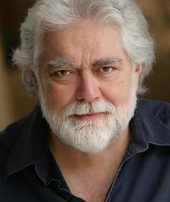 Photo of Gunnar Hansen
