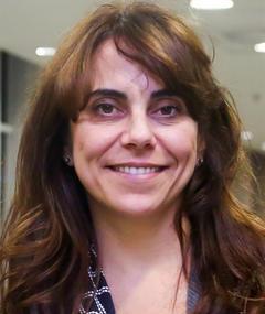 Photo of Paula Cohen