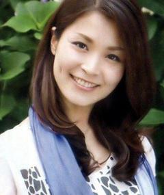 Photo of Yûko Kaida