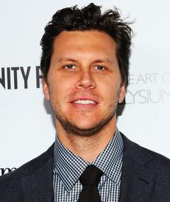 Photo of Hayes MacArthur