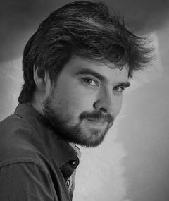 Photo of Zygmunt Miloszewski