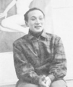 Photo of Shichirô Fukazawa