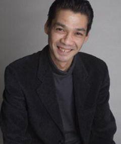Photo of Seiji Kurasaki