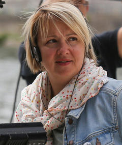 Photo of Dorothée Sebbagh
