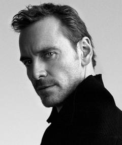 Photo of Michael Fassbender
