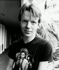 Foto van Jim Carroll