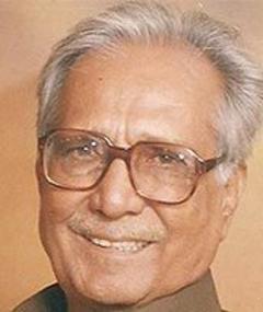 Photo of Govind Moonis