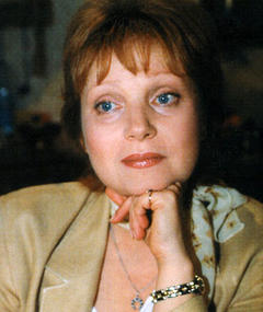 Photo of Evgeniya Glushenko