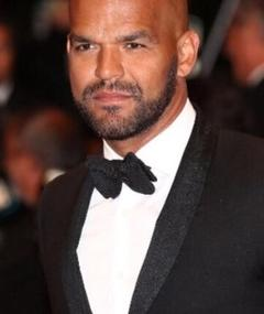 Photo of Amaury Nolasco