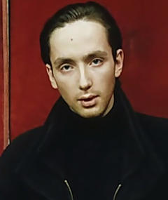 Photo of Dmitri Solovyov
