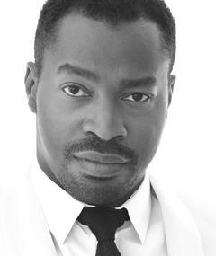 Photo of Toussaint Raphael Abessolo