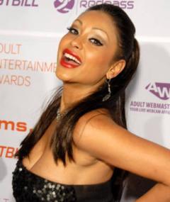 Photo of Priya Rai
