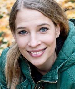Photo of Helena Vierikko