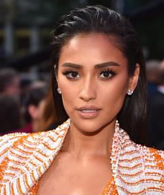 Photo of Shay Mitchell