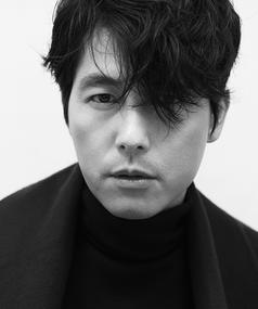 Photo de Jung Woo-sung