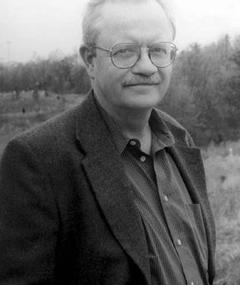 Photo of Kent Haruf