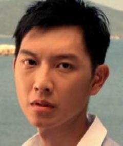 Photo of Chen Jun-Yan