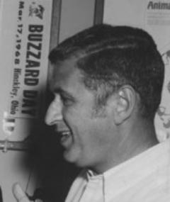 Photo of Ted Berman