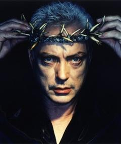 Photo of Udo Kier