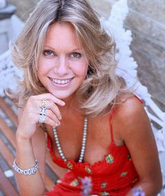 Photo of Suzanna Leigh