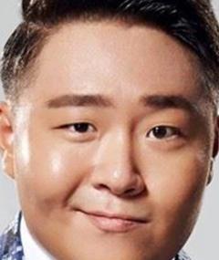 Photo of Hao Shao-Wen