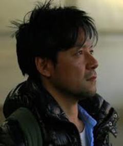 Photo of Akira Nagai