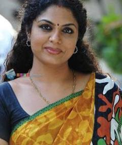 Photo of Asha Sharath