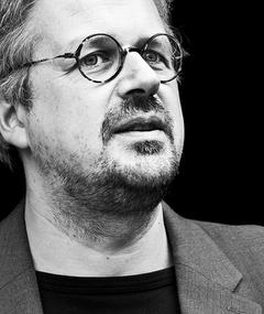 Photo of Sylvain Chomet
