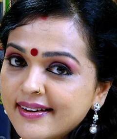 Photo of Vinduja Menon