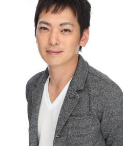Photo of Mitsutaka Itakura