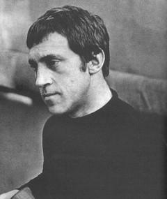 Photo of Vladimir Vysotsky