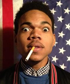 Photo of Chance The Rapper