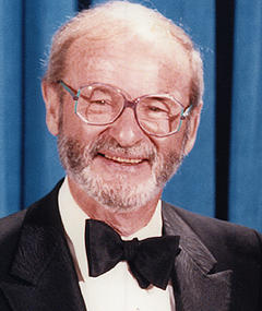 Photo of Stan Margulies