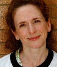 Photo of Jennifer Flackett