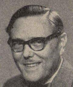 Børge Müller adlı kişinin fotoğrafı