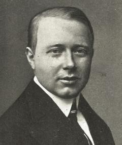 Photo of Paul Sarauw