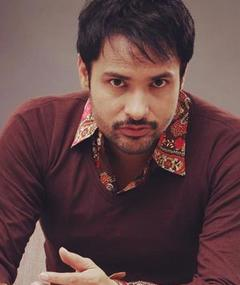 Photo of Amrinder Gill