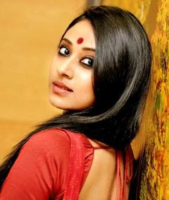 Photo of Ankita Chakraborty