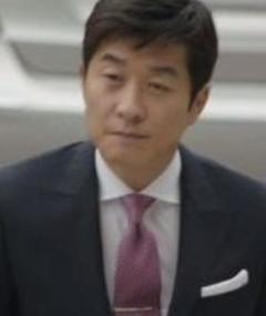 Photo of Sang Jung Kim