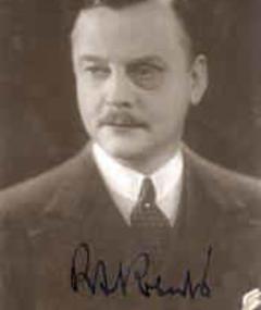 Photo of Ralph Arthur Robert