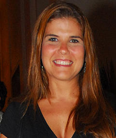 Photo of Rosana Garcia