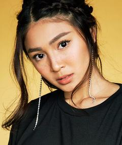 Photo of Nadine Lustre